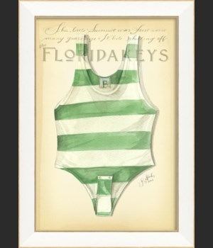 LA Florida Keys Swimsuit
