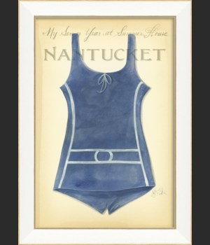 LA Nantucket Swimsuit