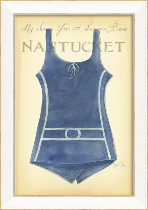LA Nantucket Swimsuit