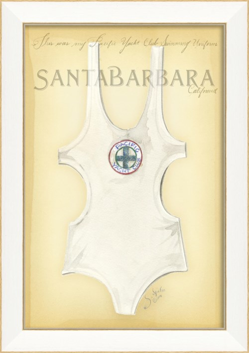 LA Santa Barbara Swimsuit
