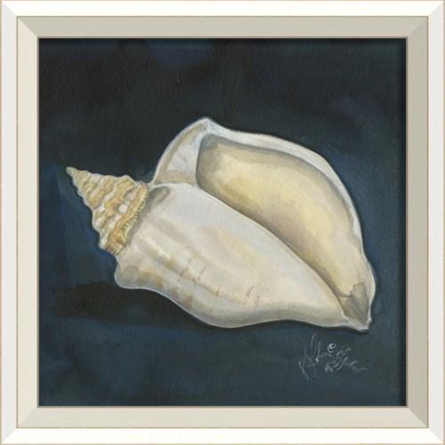 WC Seashell No4