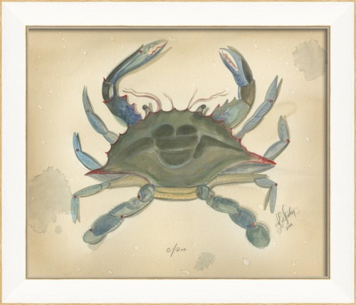 SS Ocean Crab 04