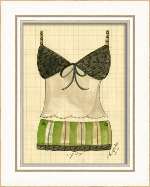 KI Swimsuit 09