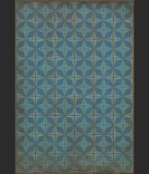 Pattern 54 Blue Moon 70x102