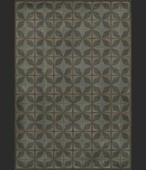 Pattern 54 Nuclear Fusion 70x102