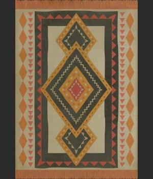 Pattern 61 Bohemian 70x102