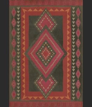 Pattern 61 Gypsy 70x102