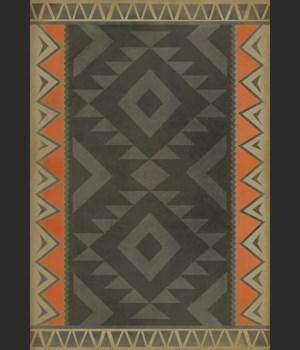 Pattern 62 Nomad 70x102