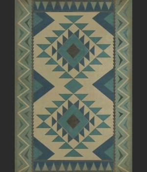 Pattern 62 Tramp 70x102