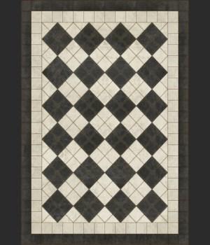 Pattern 65 Palatial 70x102