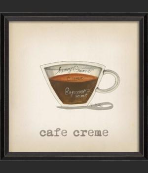 BC Cafe crème