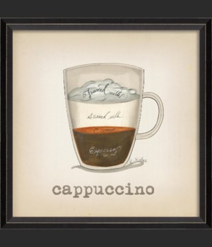BC Cappuccino