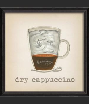 BC Dry Cappuccino