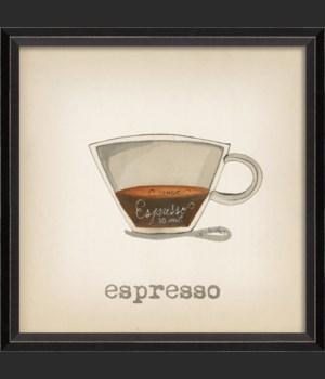 BC Espresso