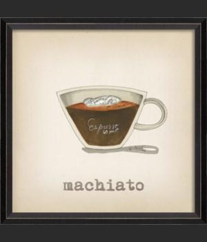 BC Machiato