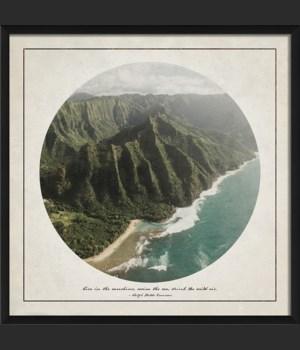 EB Wilderness Collection Coastline