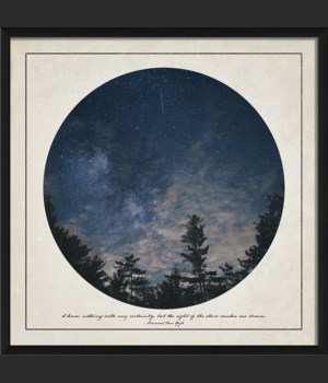 EB Wilderness Collection Night Sky