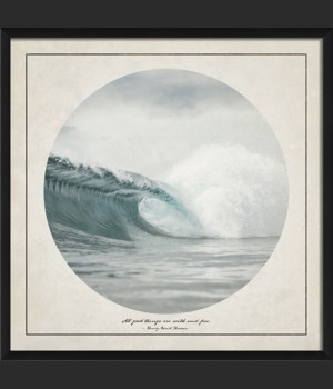EB Wilderness Collection Ocean Wave