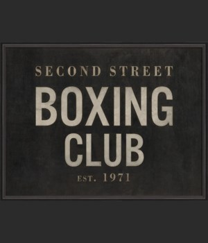 BC Second Street Boxing Club