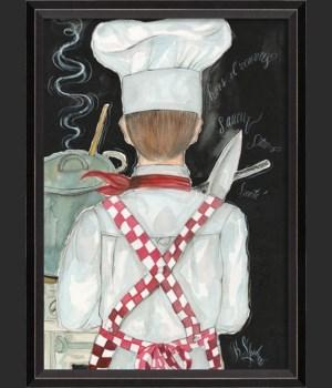 BC Saute Chef