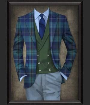 BC Suits Sharp Dressed Man