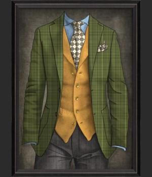 BC Suits Whatta Man