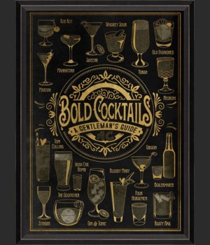 BC Bold Cocktails