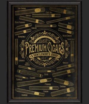 BC Premium Cigars