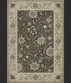 Williamsburg - Indian Quilt - Agra 70x102