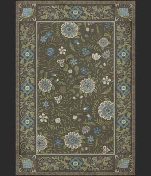 Williamsburg - Indian Quilt - Jaipur 70x102