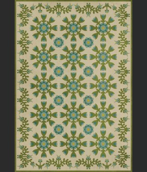 Williamsburg - Needlework - Eliza's Embroidery 70x102