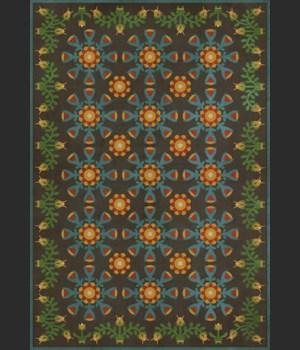 Williamsburg - Needlework - Ellen's Embellishments 70x102