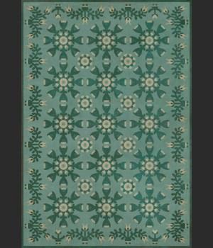 Williamsburg - Needlework - Sarah's Sashing 70x102