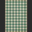 Williamsburg - Gingham Canvas - Green 70x102