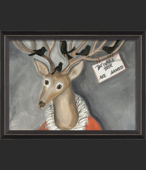 BC Devereaux the Deer - Top
