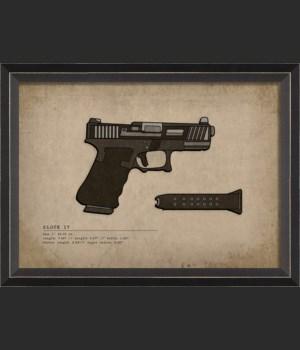 BC Glock 17