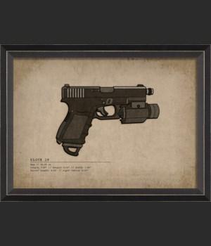 BC Glock 19