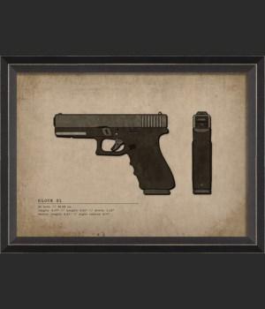 BC Glock 21
