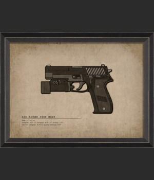 BC Sig Sauer P226 MK25