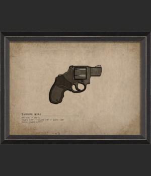 BC Taurus M380