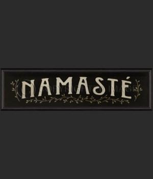 BC Namaste Sign