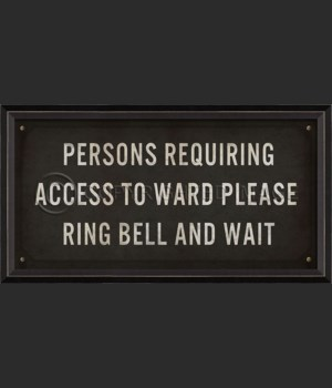 BC Access to Ward