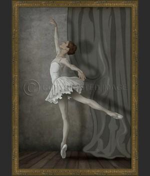 KG Ballerina La Sylphide