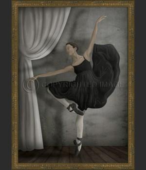 KG Ballerina Paquita