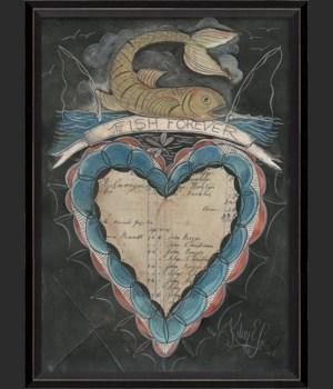 BC Fish Heart