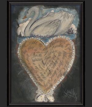 BC Swan Heart