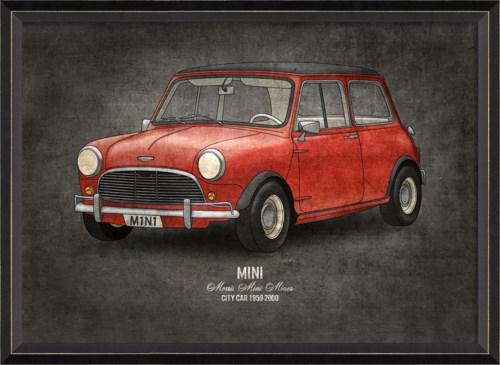 BC Mini 17x24
