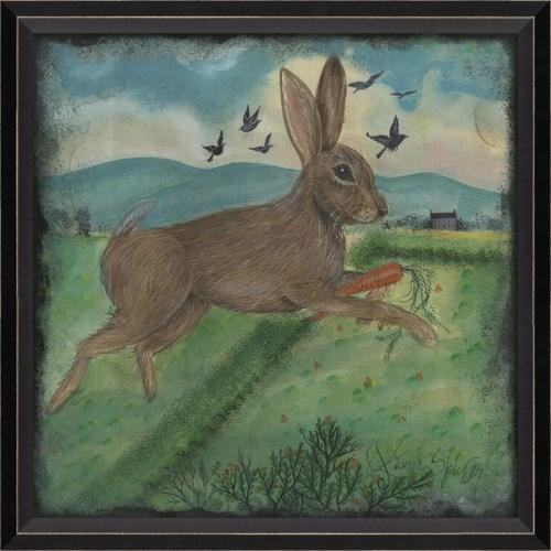 BC Rabbit