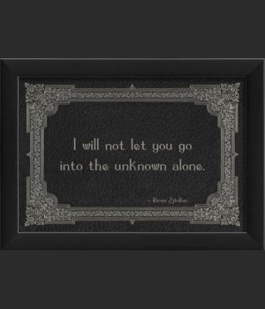 EB Macabre - I Will Not Let You Go