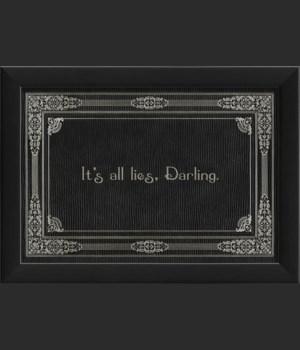 EB Macabre - Its All Lies Darling